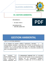 cap7 gestion ambiental