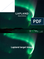 Lapland Above Ordinary