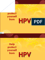 HPV Lay Lecture