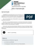 10 Acessibilidade e Manutencao AUTORIA WEB IMD