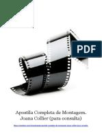 Apostila de Cinema