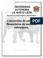 Capítulo 4 Utilidad Integral y Utilidad Por Acción