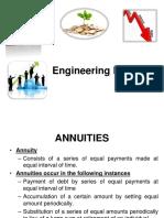 Engineering Economy Lecture3