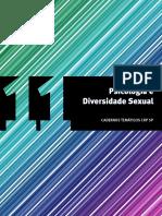 Psicologia e Diversidade Sexual - Cadernos Temáticos CRP SP.pdf