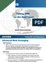 BPC-2017-PRS-15-2017-V1 Workshop - Taking AWP to the Next Level