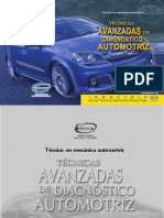 Diagnostico automotriz