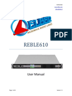 Elber Reble 610