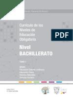 Educacion Cultural y Artistica y Educación Fisica