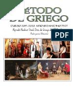 Método de Griego 2019-2020