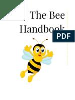 The Bee Handbook