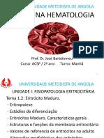 Hematologia T3
