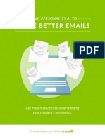 eBook - Write Better Emails