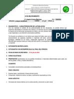 PLAN DE MEJORAMIENTO 3 y 4 Lenguaje.docx