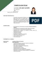 Lucero Huaroc CV (1)