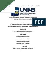 Monografia de La Multimedia