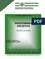 Terapia de Cura Pranica-2019