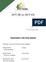 AVT (R) to AVT(O) AT KMPCL.pptx