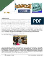 Documentación Scratch