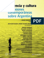 Tonkoff et al. Violencia y cultura en Argentina..pdf