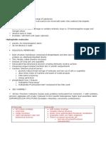 Biochem Notes 1