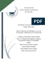 La Importancia de La Comunicacion No Verbal en Las Relaciones Sociales en La Actualidad.docx