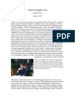 a blog about blogging- part i pdf