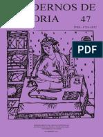 Cuadernos de Historia 47 (2)