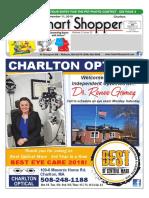 Charlton Smart Shopper