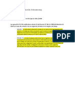 Apuntes de leyes Chilenas