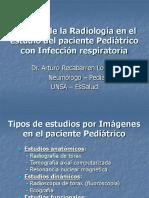 Radiología en Pediatría (2)