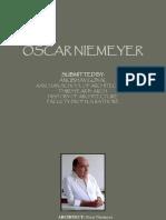 Ar Oscar Niemeyer