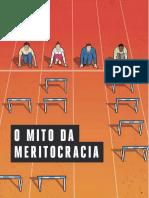 O Mito Da Meritocracia - Revista VSA