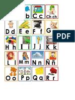 abecedario 100919
