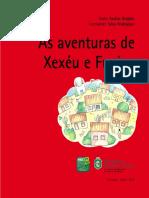 06_as Aventuras de Xexeu e Fuxico