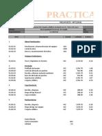 Practica de Presupuesto 2