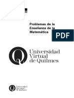 LIC-CHEMELLO-Problemas de La Ensenanza de La Matematica