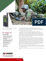 RF 7800S TR DataSheet Tcm26 13806