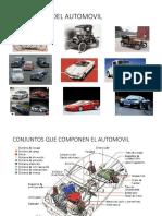 automotores partes