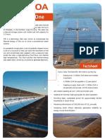 Factsheet-Kaxu Solar Power