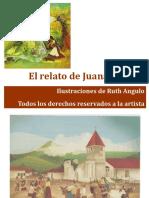 El Relato de Juana Pereira