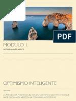 Optimism o Inteligente