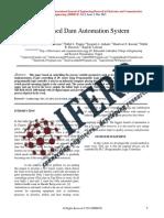 PLC Based Dam Automation System