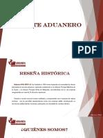 Presentación Aduanza RM 2039 C.A.pdf