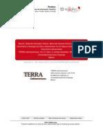 Alarcon Et Al 2003 Citrus Volkameriana Fisiologia