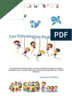 cartilla (estrategias pedagógicas en la primera infancia)