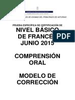 Compréhension de l'Oral_jun2015_ Eoi Asturias_corrigés