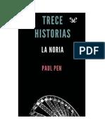 Pen Paul - Trece Historias