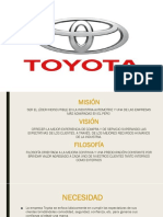 Toyota Expo Ppt (1)