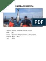 Economia Pesquera Pool
