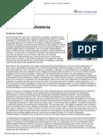 Página_12 __ El País __ Lección de Antihistoria